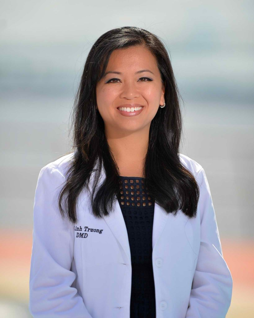 Linh Bradberry, D.M.D